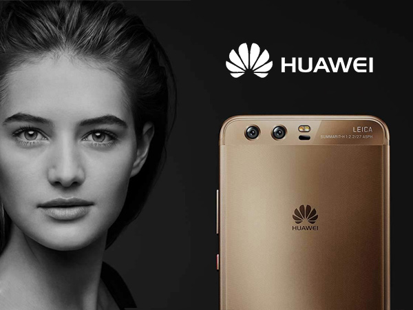 Deep collaboration with Huawei